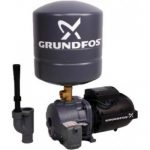 Pompa Jetpump Grundfos JD Basic 3