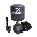 Pompa Jetpump Grundfos JD Basic 4