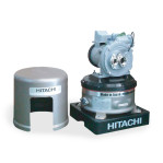 Pompa Jetpump Hitachi DT-PS 300 GX