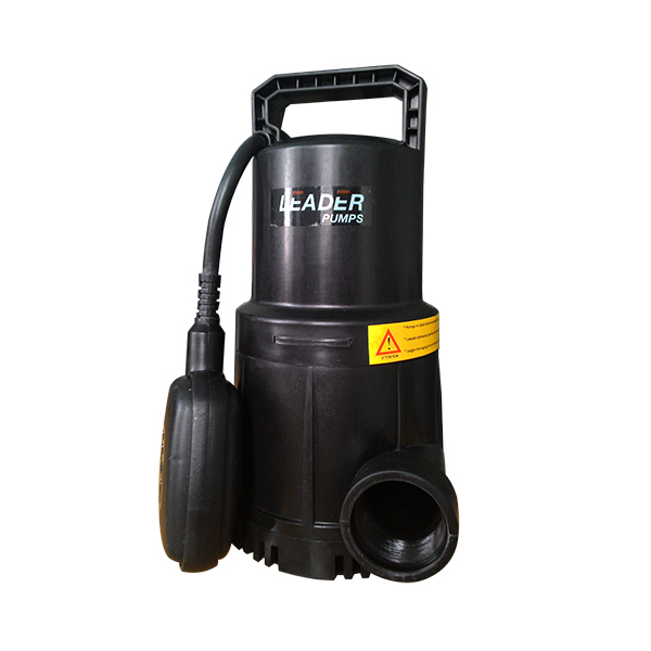 Pompa Celup Air Asin Leader Ecosub 410 Sw