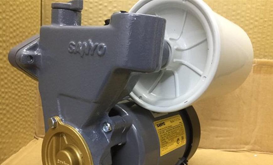 Mesin Pompa Air Masuk Angin Dan Cara Mengatasinya Toko Pompa Online