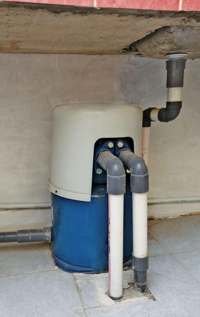 Cara Tepat Atasi Pompa Air yang Mampet di Rumah - Toko ...