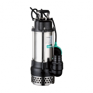 Mesin Pompa Celup Air Bersih Submersible Pump Shimge WVSD-55A2F