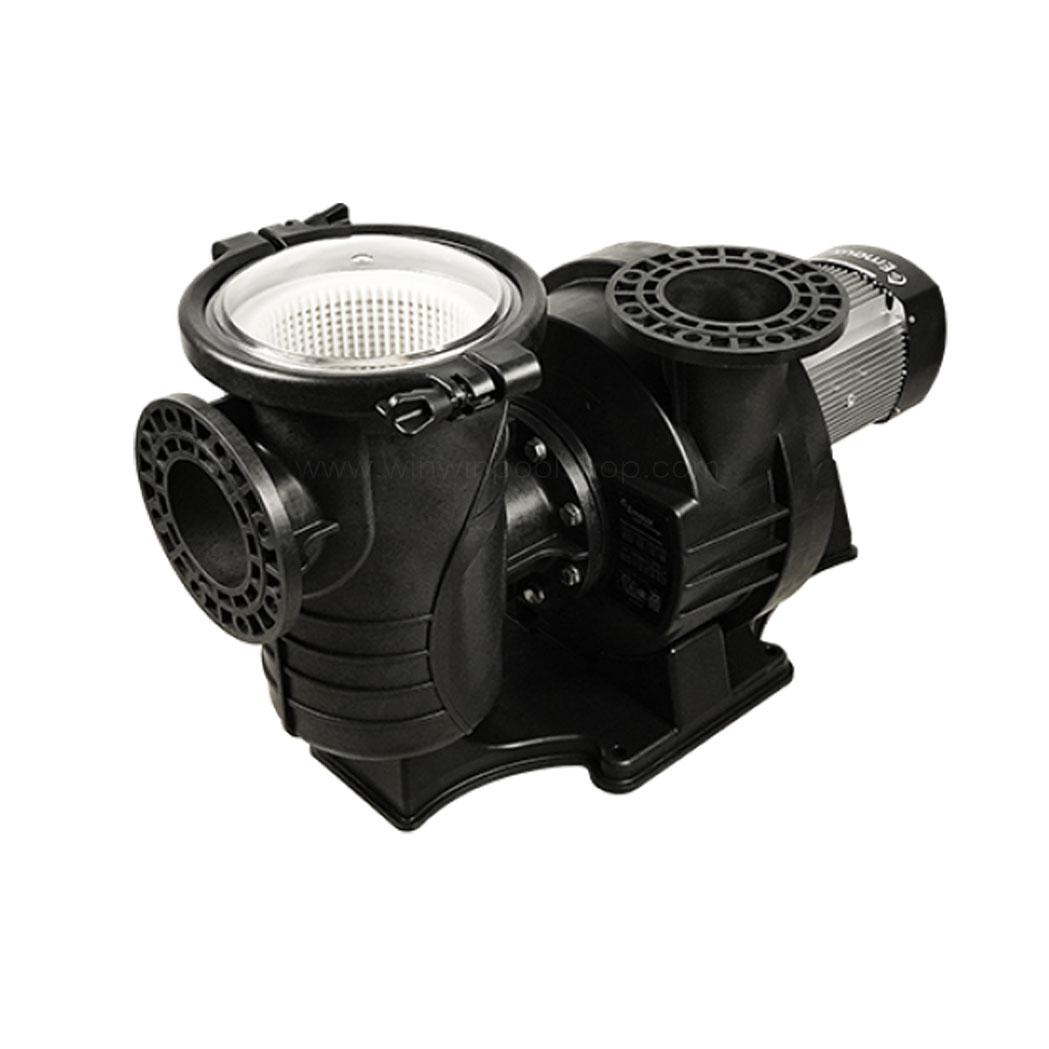 Pompa Kolam Renang 2850 RPM 2 Poole Emaux APS550P - Toko ...